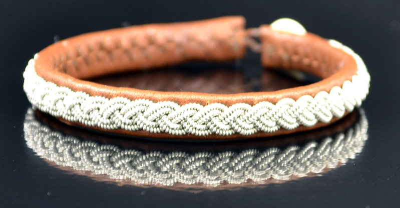 annaviktoria schweden armband dalapferd silber 19 cm. Black Bedroom Furniture Sets. Home Design Ideas
